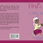 'Hind's Hands' – New Children's Book on Autism from Umm Juwayriyah