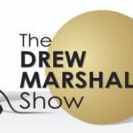 drew marshall logo