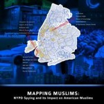 mapping muslims report