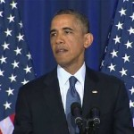 VIDEO – President Obama Delivers Speech on Drones, Guantanamo Bay and Addresses Muslims