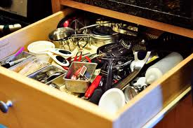 The Charity Of Messy Drawers Dilshad Ali
