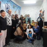 The Jenin Autism Project – The End is Only the Beginning