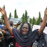 #BringOurGirlsBack – Where is the Outrage for Our Nigerian Sisters and Daughters? – UPDATE
