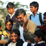 Ten Things to Know About Nobel Peace Prize Co-Winner Kailash Satyarthi