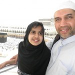Hajj 2014 – Never Say Never – Umrah with Our Autistic Daughter