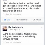 #IllRideWithYou – The World I Want to Raise My Children In
