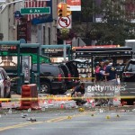 NYC Bombings, Being Muslim and Forgoing the Fear