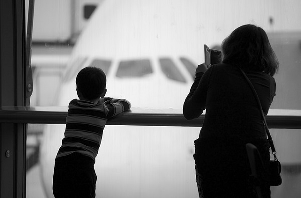 How will Autistic Travelers be Affected by the Banning of iPads, etc, on Flights from Several Muslim-Majority Countries?