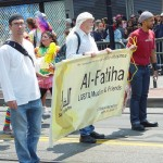 Muslim and LGB: The Love That Dare Not Speak Its Name