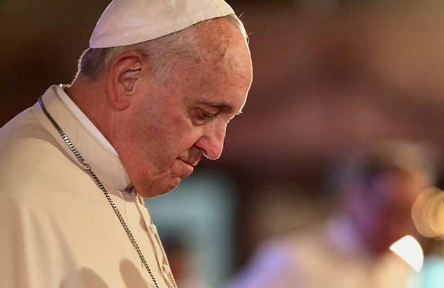 "Pope Francis in Egypt: The ""Salaam"" That Must Echo Around The World"