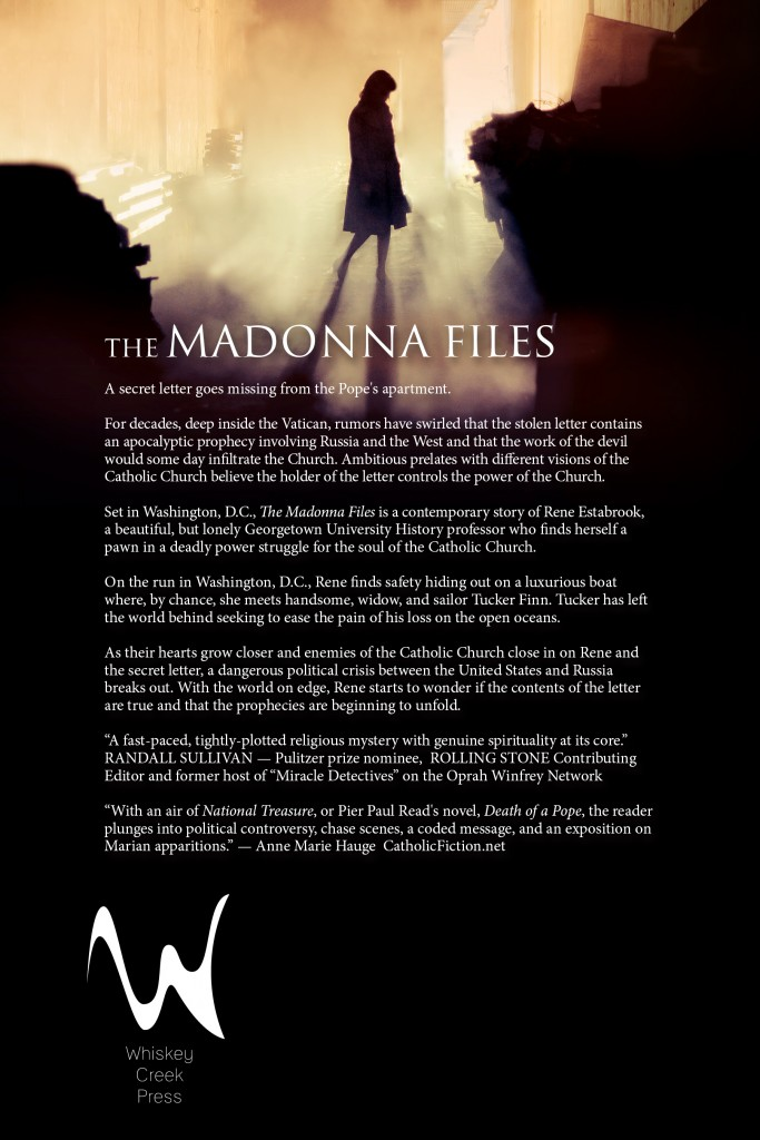 TheMadonnaFiles_Back