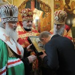 Russia and the West Have Swapped Spiritual and Cultural Roles