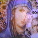 Icon of the Virgin Mary Weeps Again in Syria – Tears Appear During Holy Week -Oil Fills Four Large Dishes in First Hour