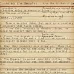 Steampunk Theology