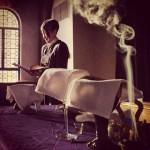 incense