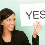 "The Spiritual Practice of Saying ""Yes!"""