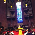 Sermon on Healing *(for clergy) that I preached at the Festival of Homiletics