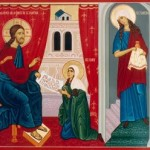 Sermon on Mary and Martha