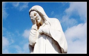 Jesus-Facepalm is licensed by CC BY 2.0