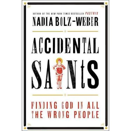 Free Preview Chapter from Accidental Saints!