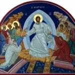 """Father, Can I Tell Your Congregation How Resurrection REALLY Feels?"" – a Sermon on Conversion"