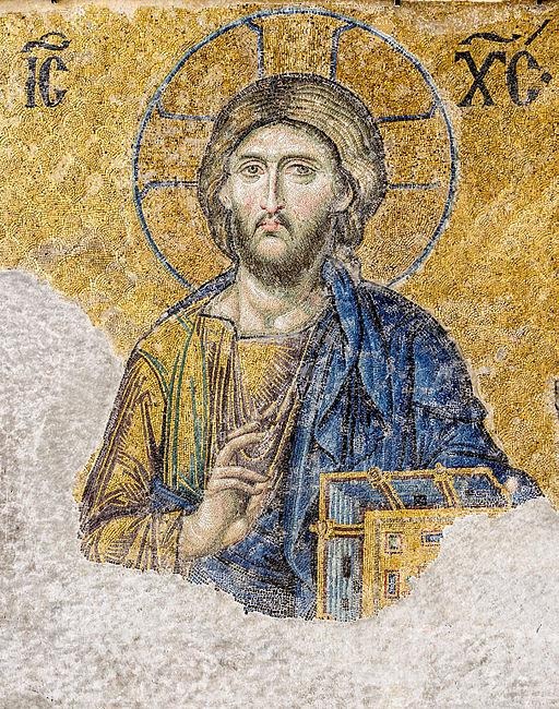 512px-Christ_Pantocrator_Deesis_mosaic_Hagia_Sophia