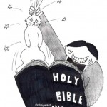 the bible and magical thinking