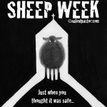 welcome to Sheep Week