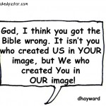 who's in who's image cartoon by nakedpastor david hayward