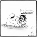 baptized into abuse cartoon by nakedpastor david_hayward