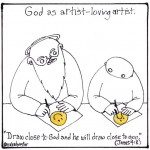 draw near to god and he will draw near to you