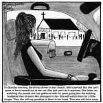 park and drive cartoon by nakedpastor david hayward