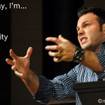 mark driscoll's apology cartoon by nakedpastor david hayward