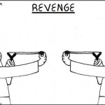 the reciprocity of revenge