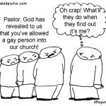 gay pastor cartoon by nakedpastor david hayward