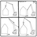 steeple question cartoon by nakedpastor david hayward