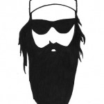 my Phil Robertson and Duck Dynasty cartoon