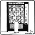 vending machine prayer cartoon by nakedpastor david hayward