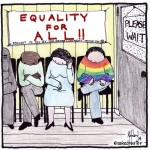 equality for all maybe later