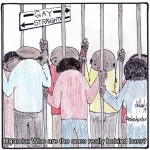 Uganda sending gays to jail: who are the real prisoners?