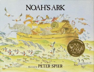 Noah-s-Ark-9780385094733