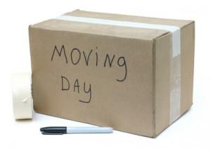 MovingDayBox