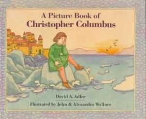 Columbus book