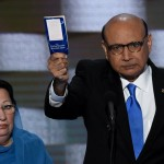 'Patriotic American Muslim' Delivers Speech for the Ages