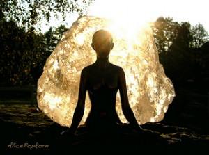 The Meditating Pagan