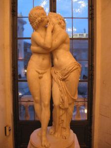 Psyche Eros 2