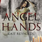 BOOK REVIEW: Angel Hands – The Phantom gets Sexy