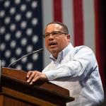 Keith Ellison's DNC Chair Bid and Muslim Social Citizenship