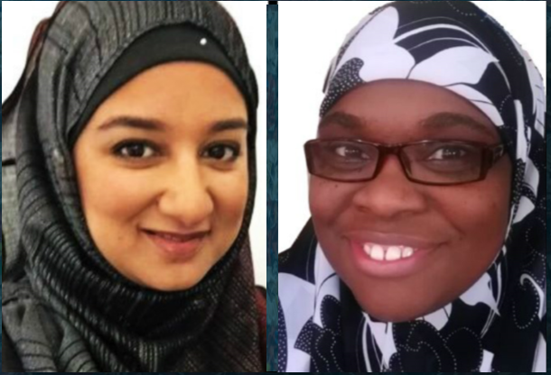 Live Discussion: Prayer and Pepper Spray: American Muslim Women Safety