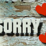 Just Say Sorry: 5 Steps to Becoming a Better Muslim Ally